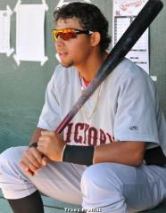 TRACY PROFFITT | HICKORY CRAWDADS - #2 Rougned Odor