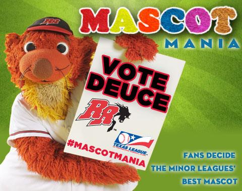 Deuce_MascotMania