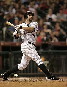 2008, Astros