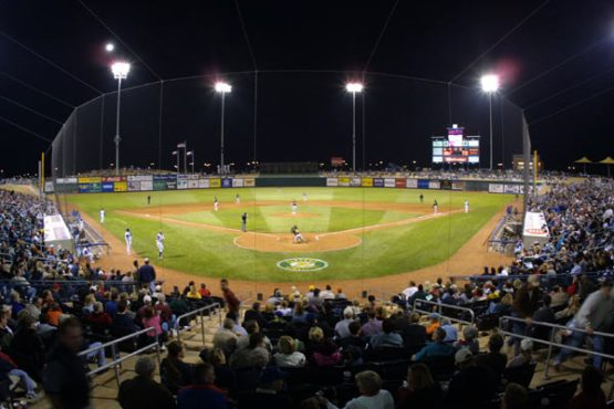 Citibank Ballpark - Midland, Texas