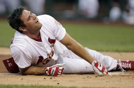 2012, Cardinals