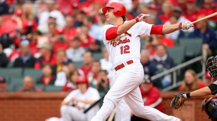 2011, Cardinals (Scott Kane/ Icon SMI)