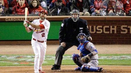 2011, Cardinals