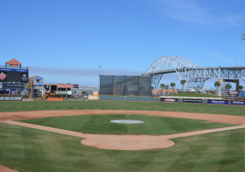 Whataburger Field - Corpus Christi, Texas