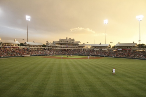 It's shaping up to be another great summer at Dr Pepper Ballpark.