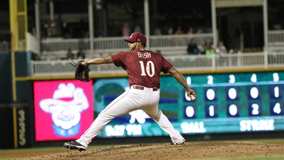041516 Bush, Matt (Photo Credit - Frisco RoughRiders) 2