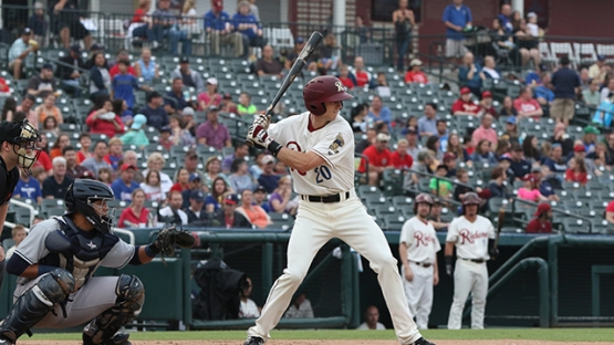 042916 Cordell, Ryan (Photo Credit - Frisco RoughRiders)