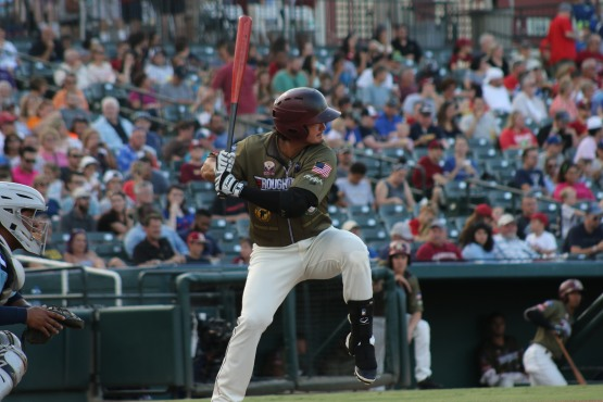 062416 Burg, Alex (Credit - Frisco RoughRiders)2
