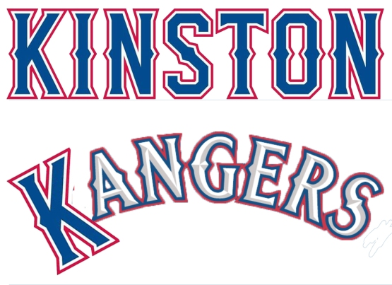 KingstonK